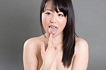 Cutie Shirayuki Yuka Sucking Cock Nude With Cum In Mouth