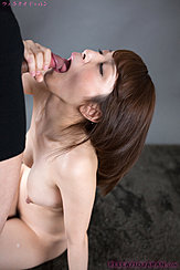 Holding Cock Shaft Licking Cock Tip