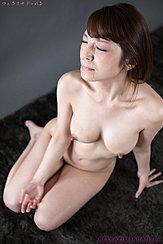 Kneeling Naked Cum On Her Face Big Tits