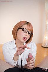 Teasing Head Of Cock