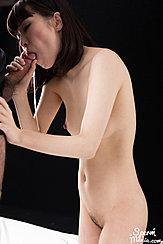 Sucking Cock Nude