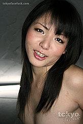 Kozue Maki With Long Hair